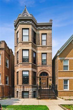 1934 N Leavitt, Chicago, IL 60647