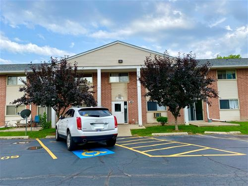 706 Marilyn Unit 101, Glendale Heights, IL 60139