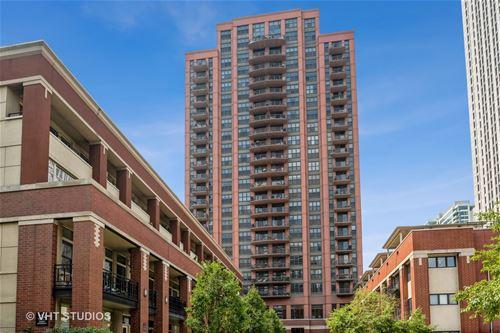 330 N Jefferson Unit 508, Chicago, IL 60661