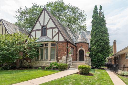 1143 N Kenilworth, Oak Park, IL 60302