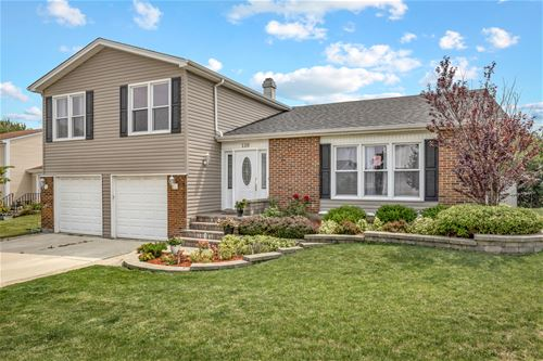119 Green Meadows, Glendale Heights, IL 60139