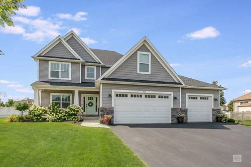 855 Carly, Yorkville, IL 60560