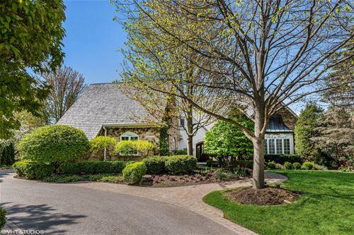 1745 W Broadland, Lake Forest, IL 60045
