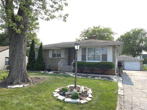 17338 64th, Tinley Park, IL 60477