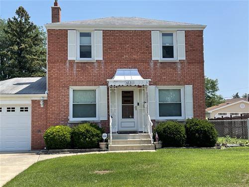 4221 N Oleander, Norridge, IL 60706