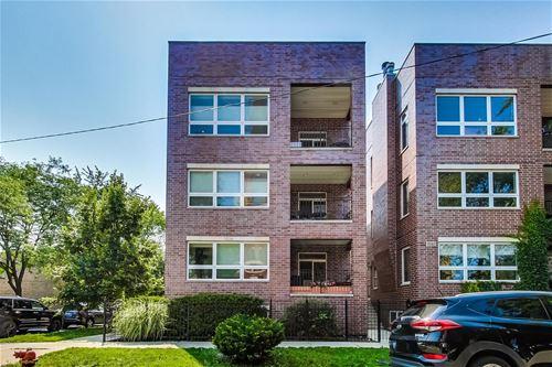 1034 N Rockwell Unit 3, Chicago, IL 60622