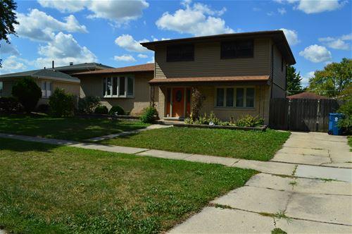 11004 S Kostner, Oak Lawn, IL 60453