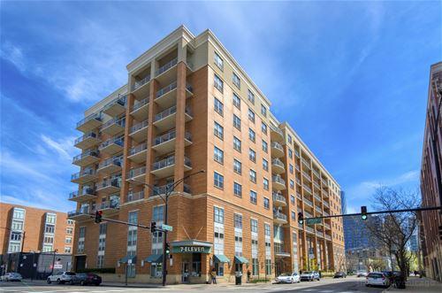 950 W Monroe Unit 407, Chicago, IL 60607