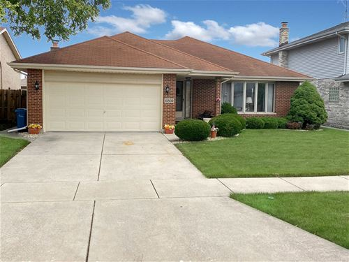 10809 Georgia, Oak Lawn, IL 60453