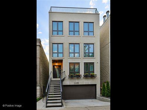 1446 N Wieland, Chicago, IL 60610
