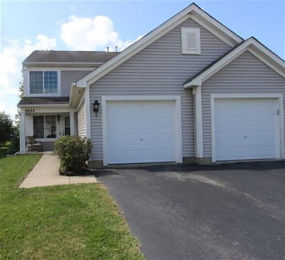 4644 Courtney, Lake In The Hills, IL 60156