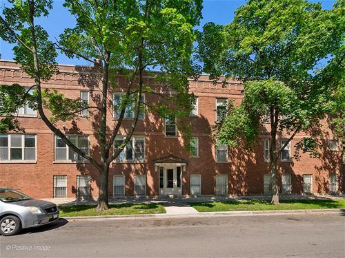 2550 N Avers Unit 1S, Chicago, IL 60647