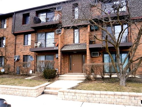 615 N Briar Hill Unit 5, Addison, IL 60101