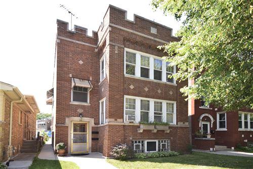 4910 N Kilbourn, Chicago, IL 60630
