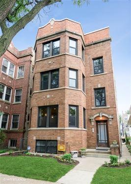 1625 W Catalpa Unit 1, Chicago, IL 60640