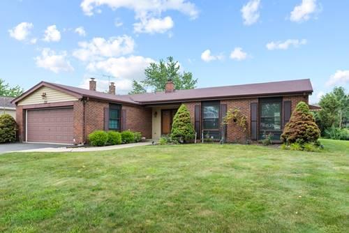 732 Oakwood, Westmont, IL 60559