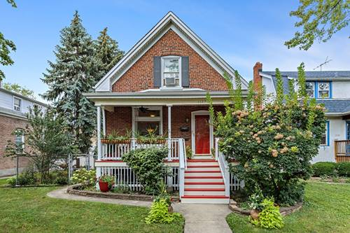1125 Troost, Forest Park, IL 60130
