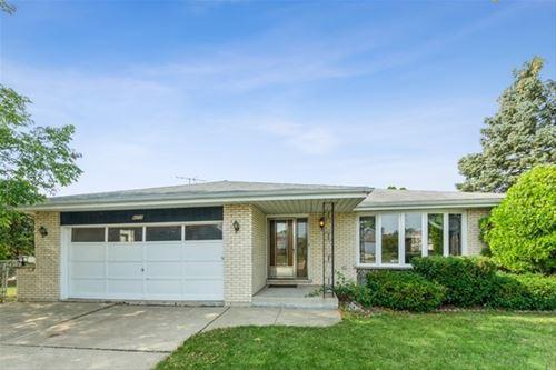 6210 W 93rd, Oak Lawn, IL 60453
