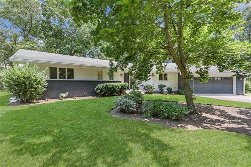 26945 N Longwood, Lake Forest, IL 60045
