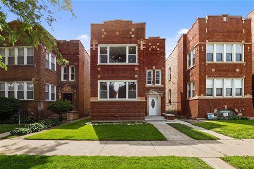 7932 S Eberhart, Chicago, IL 60619