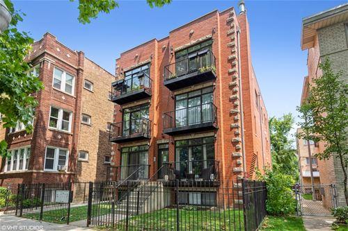 7247 N Claremont Unit 3, Chicago, IL 60645