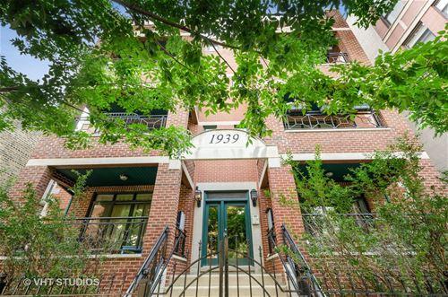1939 N Damen Unit 3N, Chicago, IL 60647