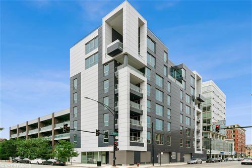 1000 W Monroe Unit 401, Chicago, IL 60607