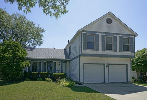 401 Gardenia, Buffalo Grove, IL 60089