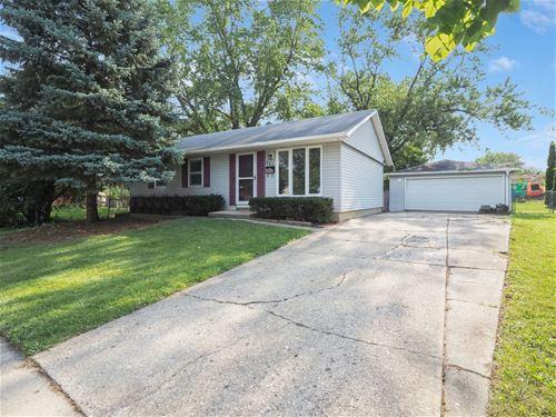 241 Gregg, Streamwood, IL 60107