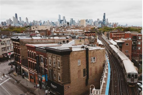 1243 N Marion, Chicago, IL 60622