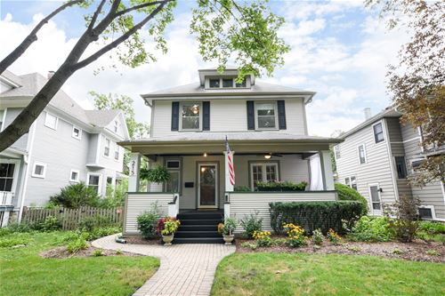 215 Franklin, River Forest, IL 60305