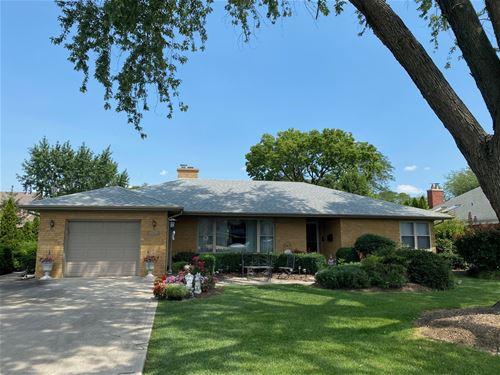 1956 Manor, Park Ridge, IL 60068