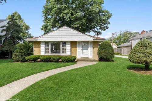 1530 S Greenwood, Park Ridge, IL 60068