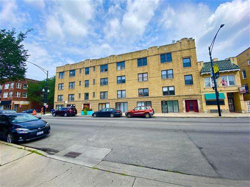 2960 W Montrose Unit 3, Chicago, IL 60618