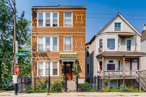 1700 N Pulaski, Chicago, IL 60639