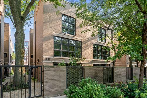 927 W Wrightwood Unit B, Chicago, IL 60614
