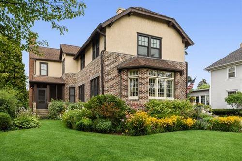 418 N Prospect, Park Ridge, IL 60068