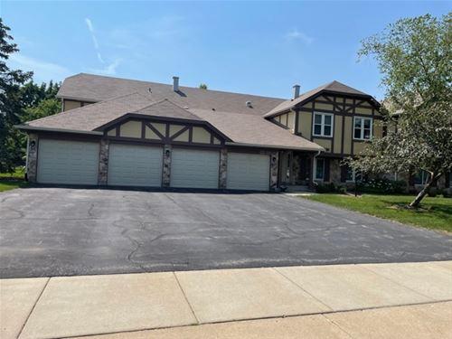1218 Streamwood Unit 361, Vernon Hills, IL 60061