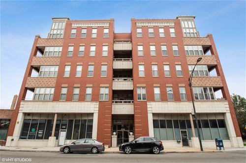 2700 W Belmont Unit 506, Chicago, IL 60618