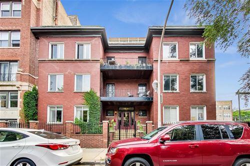 843 W Windsor Unit 2W, Chicago, IL 60640