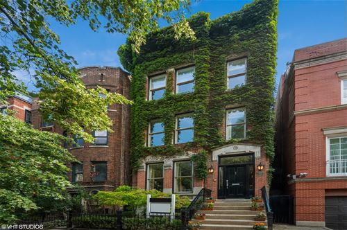 455 W Webster, Chicago, IL 60614