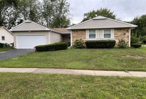 871 Shady Grove, Buffalo Grove, IL 60089