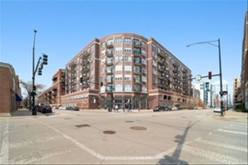 1000 W Adams Unit 718, Chicago, IL 60607