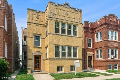5734 N Campbell, Chicago, IL 60659