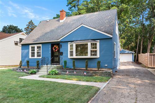 1416 Jefferson, Downers Grove, IL 60516