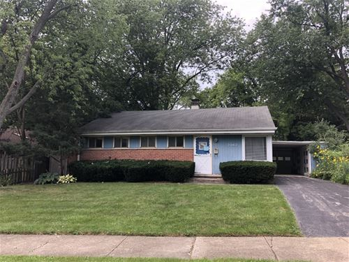2062 Big Oak, Northbrook, IL 60062