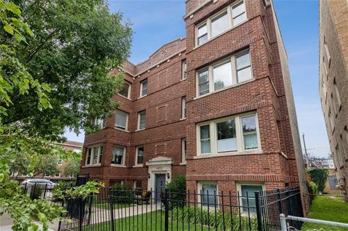 4653 N Lawndale Unit 3N, Chicago, IL 60625