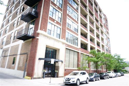 320 E 21st Unit 409, Chicago, IL 60616
