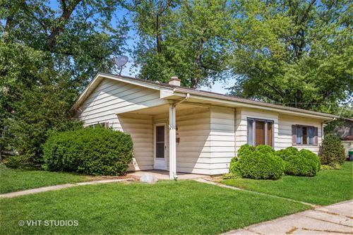 304 N Park, Lombard, IL 60148