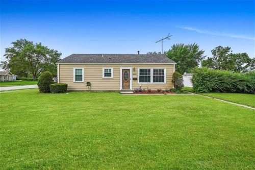 1851 Waverly, Crest Hill, IL 60403